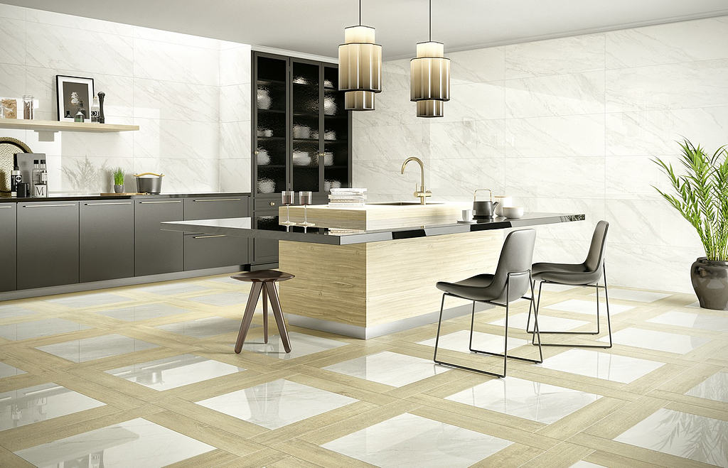 Common Mistakes When Cleaning White Thassos Marble