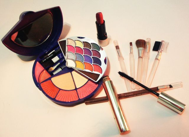 Brazil Beauty and Personal Care Products Market