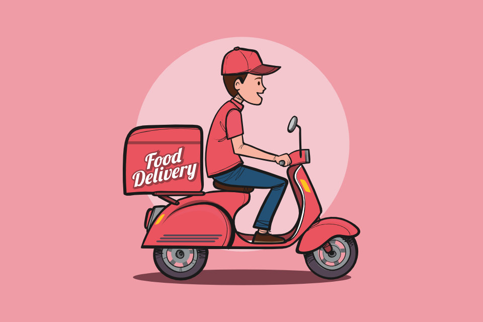 Chile Food Delivery Market