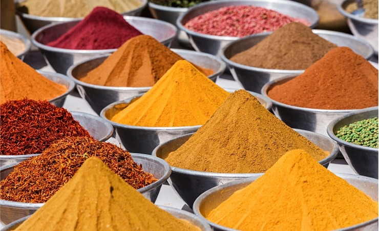India Spices Market